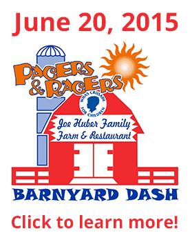 Barnyard Dash Logo